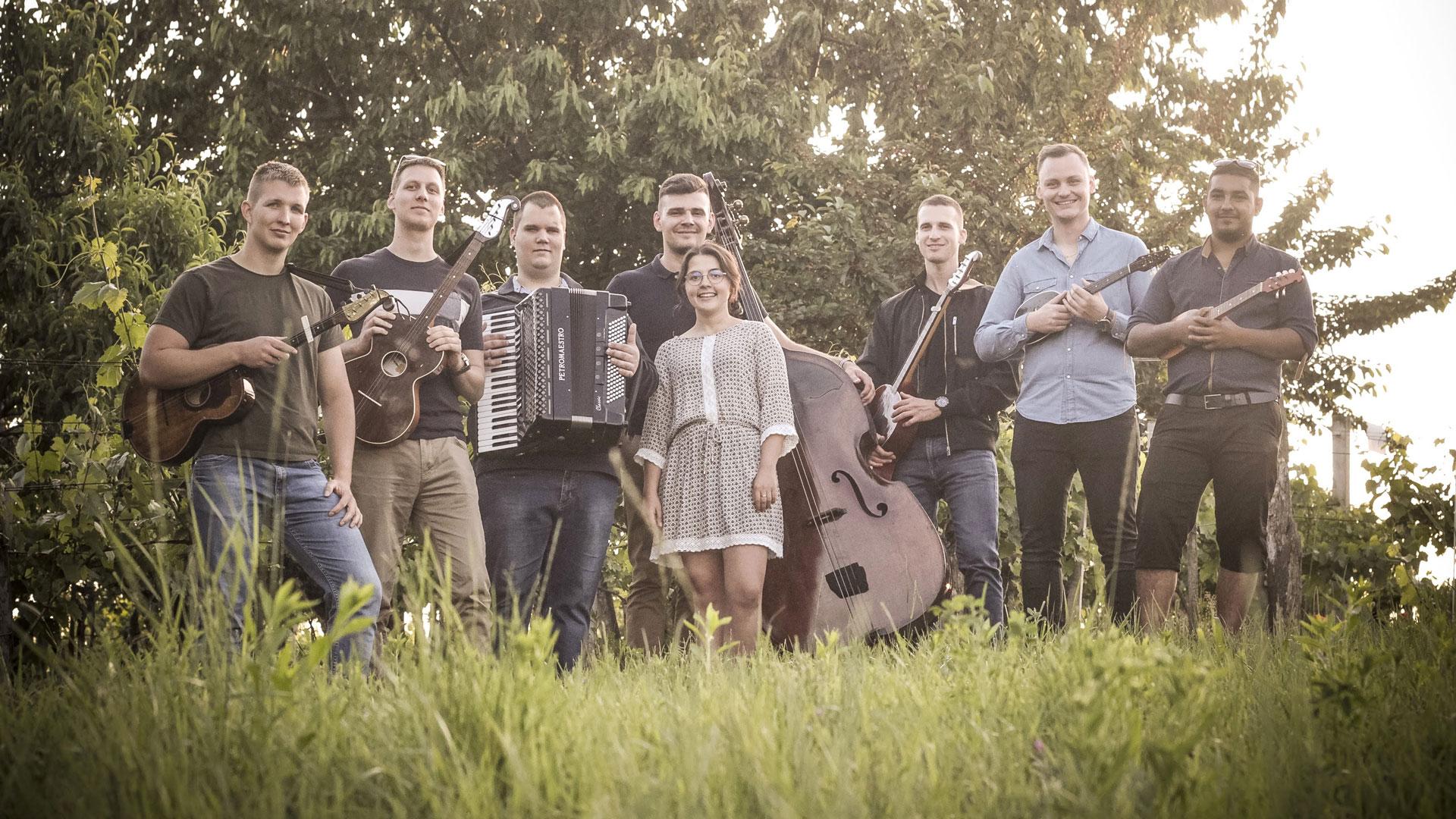 Poklade-koncert: balkáni dallamok a nagyváradi várban
