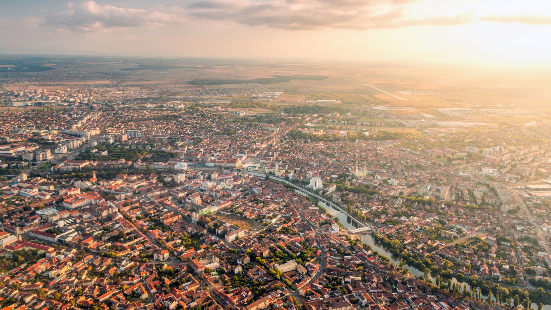 Turista, itthon – ismerjük meg jobban Nagyváradot!