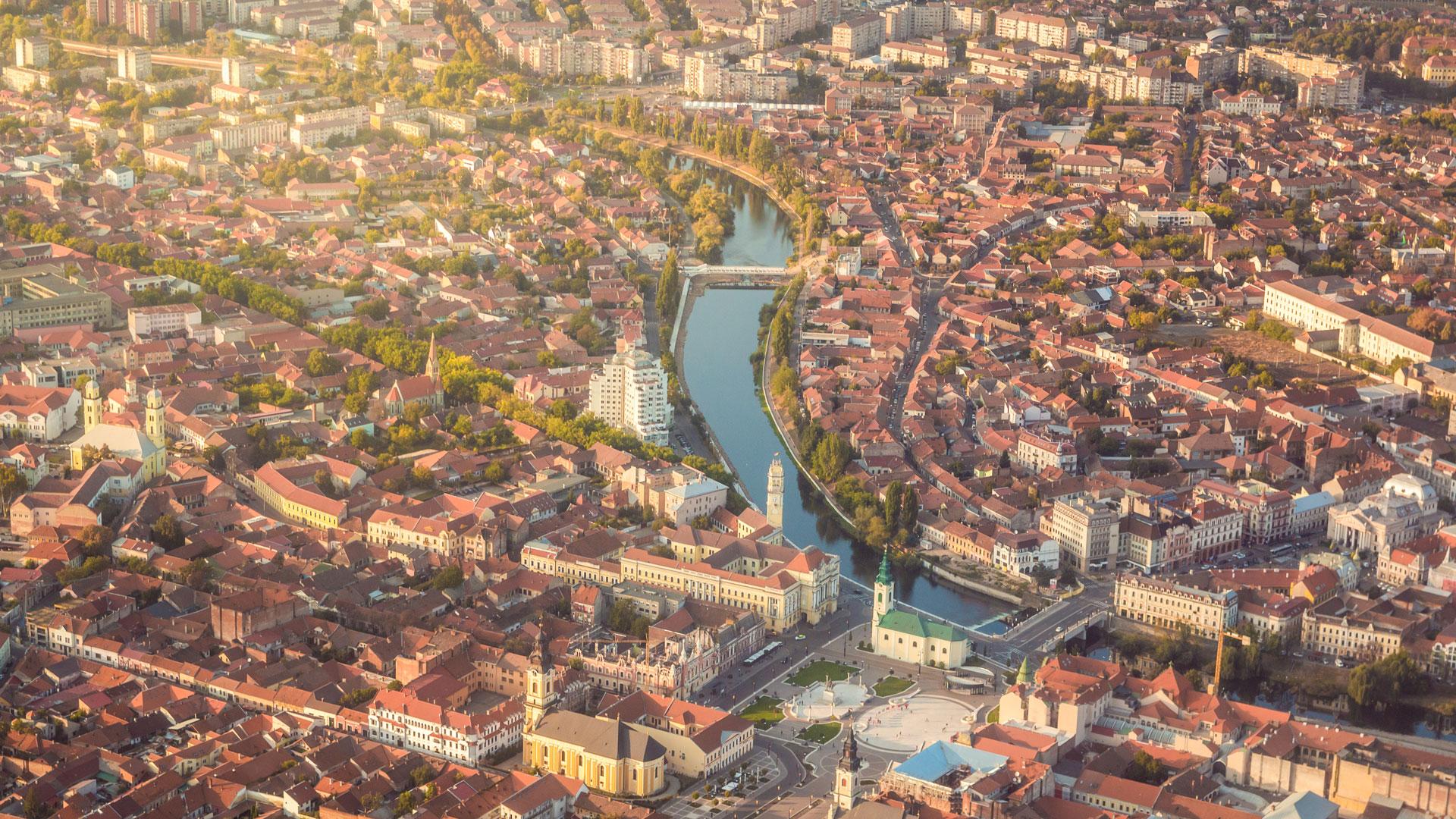 Városkép és építészet ma Nagyváradon